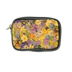 Spring Flowers Effect Coin Purse by ImpressiveMoments