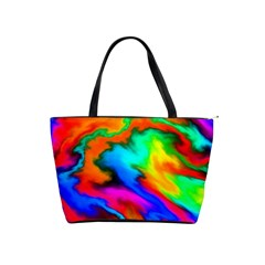 Crazy Effects  Large Shoulder Bag by ImpressiveMoments