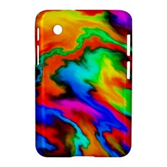 Crazy Effects  Samsung Galaxy Tab 2 (7 ) P3100 Hardshell Case  by ImpressiveMoments