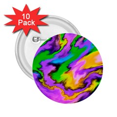 Crazy Effects  2 25  Button (10 Pack) by ImpressiveMoments