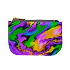Crazy Effects  Coin Change Purse