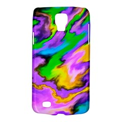 Crazy Effects  Samsung Galaxy S4 Active (i9295) Hardshell Case by ImpressiveMoments