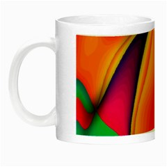 Crazy Effects  Glow In The Dark Mug by ImpressiveMoments