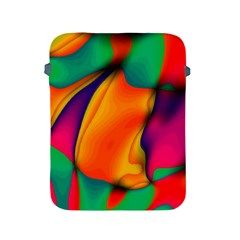 Crazy Effects  Apple Ipad Protective Sleeve by ImpressiveMoments