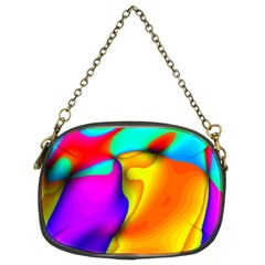 Crazy Effects Chain Purse (two Sided)  by ImpressiveMoments