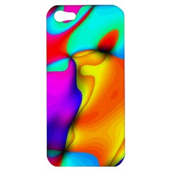 Crazy Effects Apple Iphone 5 Hardshell Case