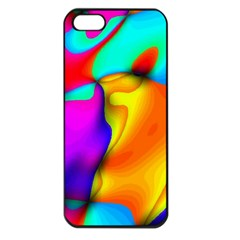 Crazy Effects Apple Iphone 5 Seamless Case (black) by ImpressiveMoments