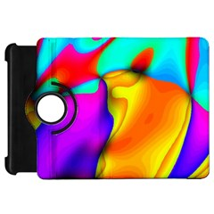 Crazy Effects Kindle Fire Hd 7  (1st Gen) Flip 360 Case by ImpressiveMoments