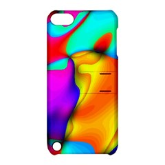 Crazy Effects Apple Ipod Touch 5 Hardshell Case With Stand by ImpressiveMoments