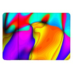 Crazy Effects Samsung Galaxy Tab 8 9  P7300 Flip Case by ImpressiveMoments