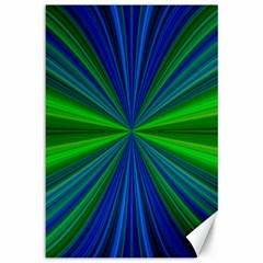 Design Canvas 12  X 18  (unframed) by Siebenhuehner