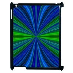 Design Apple Ipad 2 Case (black) by Siebenhuehner
