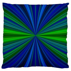 Design Large Cushion Case (single Sided)  by Siebenhuehner