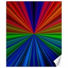 Design Canvas 20  X 24  (unframed) by Siebenhuehner