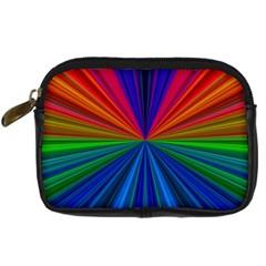 Design Digital Camera Leather Case by Siebenhuehner