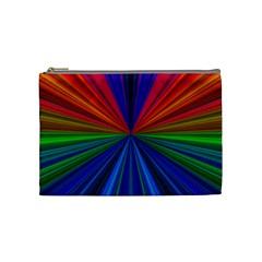 Design Cosmetic Bag (medium) by Siebenhuehner