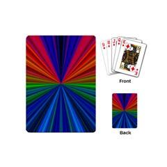 Design Playing Cards (mini)