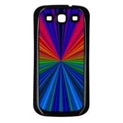 Design Samsung Galaxy S3 Back Case (black) by Siebenhuehner