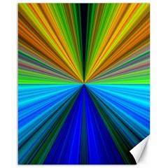 Design Canvas 16  X 20  (unframed) by Siebenhuehner