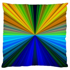 Design Large Cushion Case (two Sided)  by Siebenhuehner