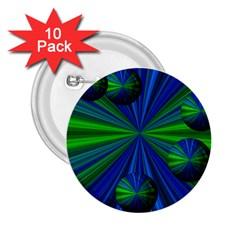 Magic Balls 2 25  Button (10 Pack) by Siebenhuehner