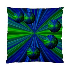 Magic Balls Cushion Case (single Sided)  by Siebenhuehner