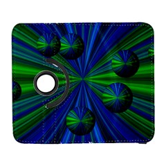 Magic Balls Samsung Galaxy S  Iii Flip 360 Case by Siebenhuehner