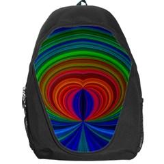 Design Backpack Bag by Siebenhuehner