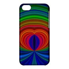 Design Apple Iphone 5c Hardshell Case by Siebenhuehner
