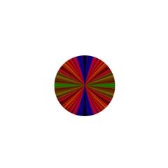 Design 1  Mini Button by Siebenhuehner