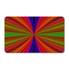 Design Magnet (rectangular) by Siebenhuehner