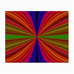 Design Glasses Cloth (small, Two Sided) by Siebenhuehner