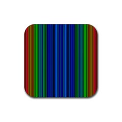 Strips Drink Coasters 4 Pack (square) by Siebenhuehner
