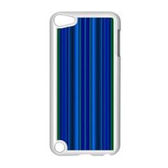 Strips Apple Ipod Touch 5 Case (white) by Siebenhuehner
