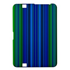 Strips Kindle Fire Hd 8 9  Hardshell Case by Siebenhuehner