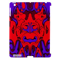 Abstract Apple Ipad 3/4 Hardshell Case (compatible With Smart Cover) by Siebenhuehner