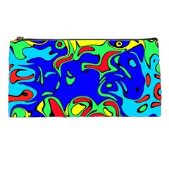 Abstract Pencil Case by Siebenhuehner