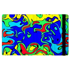 Abstract Apple Ipad 2 Flip Case by Siebenhuehner