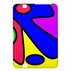 Abstract Kindle Fire Hd 8 9  Hardshell Case by Siebenhuehner