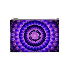 Mandala Cosmetic Bag (medium) by Siebenhuehner