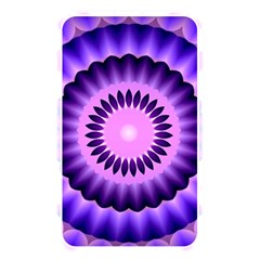 Mandala Memory Card Reader (rectangular) by Siebenhuehner