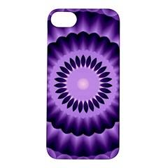 Mandala Apple Iphone 5s Hardshell Case by Siebenhuehner