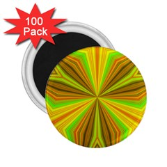 Abstract 2 25  Button Magnet (100 Pack) by Siebenhuehner
