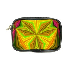 Abstract Coin Purse