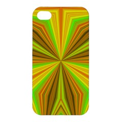 Abstract Apple Iphone 4/4s Hardshell Case by Siebenhuehner