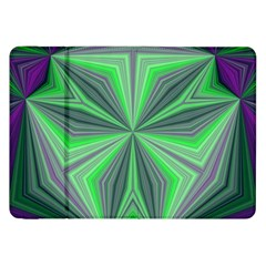 Abstract Samsung Galaxy Tab 8 9  P7300 Flip Case by Siebenhuehner