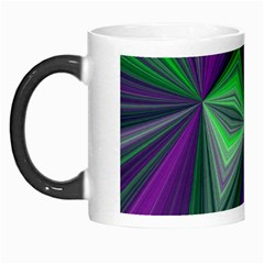 Abstract Morph Mug by Siebenhuehner