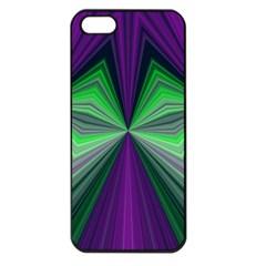 Abstract Apple Iphone 5 Seamless Case (black) by Siebenhuehner