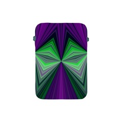 Abstract Apple Ipad Mini Protective Sleeve by Siebenhuehner