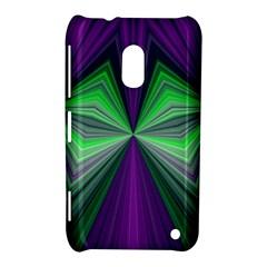 Abstract Nokia Lumia 620 Hardshell Case by Siebenhuehner